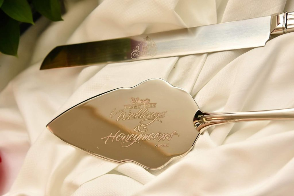 (DCLFTW)ケーキカット時使用したナイフ
