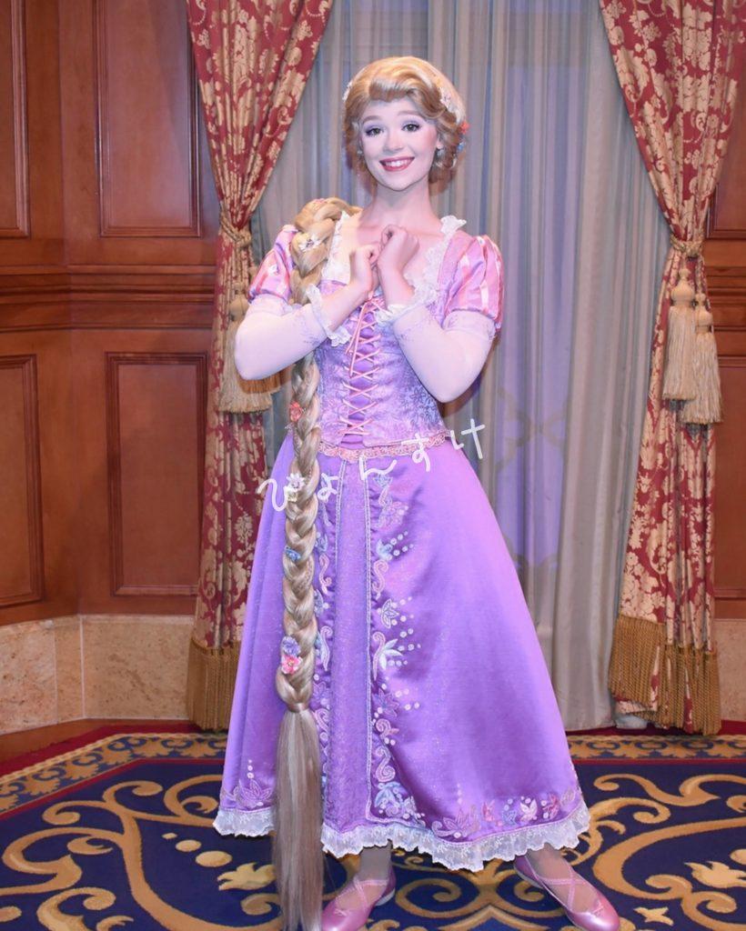 プリンセス・フェアリーテール・ホール