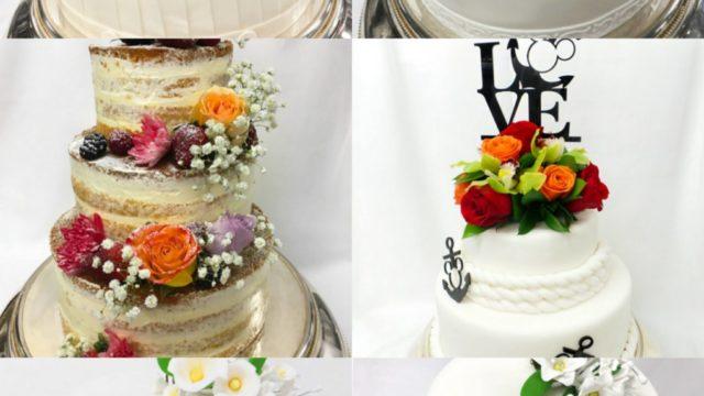 ディズニークルーズウェディングのケーキの種類を写真付きで紹介 オススメの味や見た目は??ケーキトッパーで可愛くアレンジしよう!