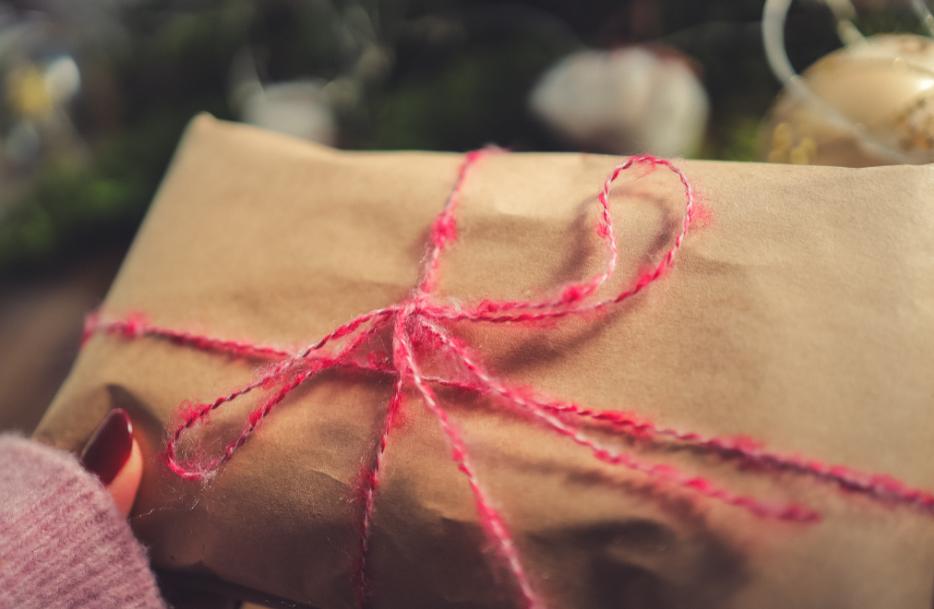宅急便でクリスマスプレゼントを贈る