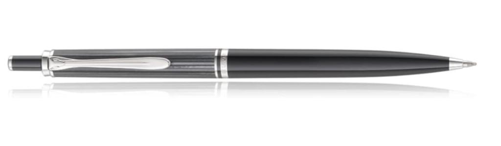 ペリカン ボールペン 油性 ブラックストライプ スーベレーン K405 正規輸入品