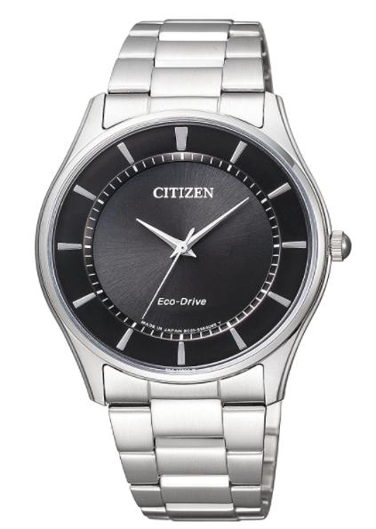 [シチズン]CITIZEN 腕時計 CITIZEN-Collection シチズンコレクション エコ・ドライブ ペアモデル(メンズ) BJ6480-51E メンズ