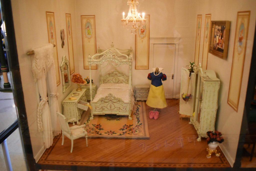 ディズニーランドホテル:ドールハウス