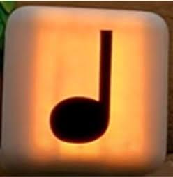 USJ マリオエリア 音符ブロック 黄色