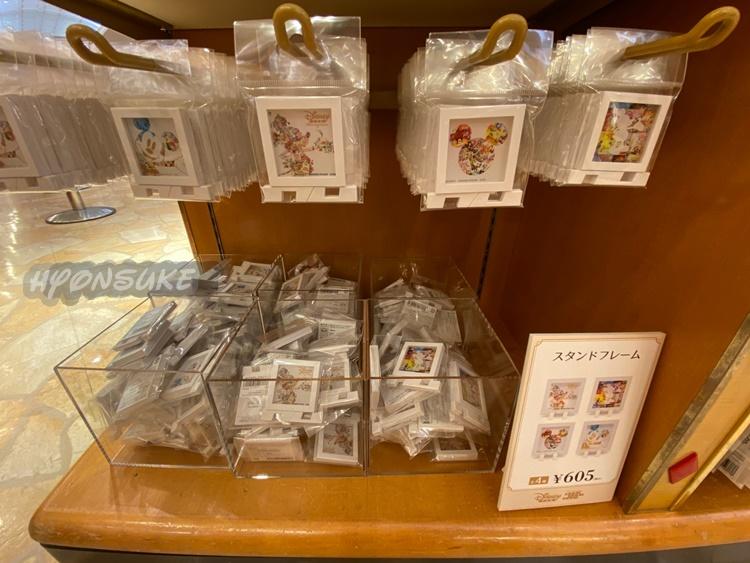 ディズニーストア「Disney FAN 30th anniversary FAN! FAN! FAN!」グッズ 心斎橋店