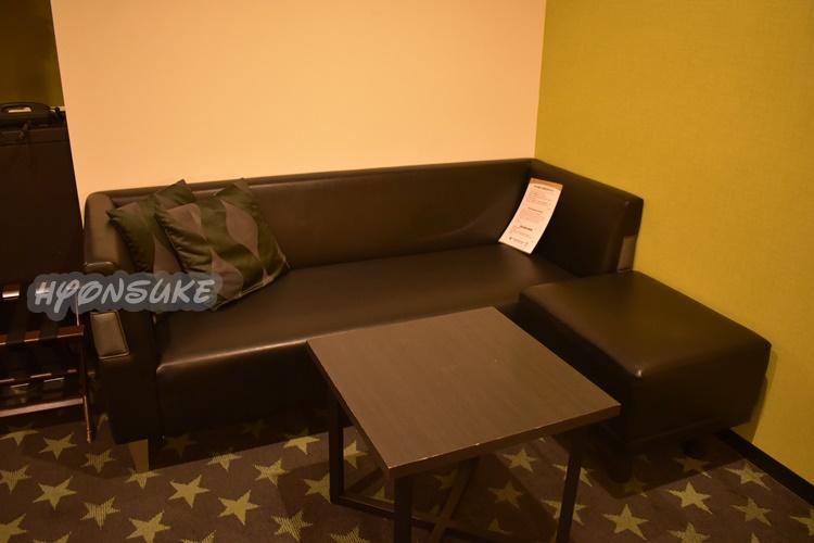 ザ・パークフロントホテル・アット・ユニバーサルスタジオジャパン(the park front hotel at universal studio japan)設備・アメニティ